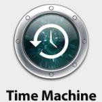 Mac 標準のバックアップツール Time Machine